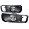 Fog light OEM Style for Honda 1999-2000 Civic 2/4 Door