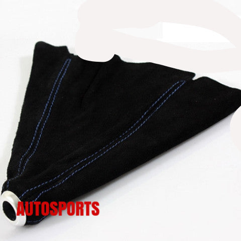 Universal Suede Shift Boot Suede