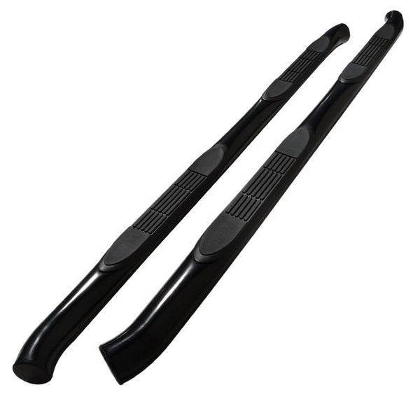 "2007-2013 Acura MDX Side Step Bar 3"" Black"