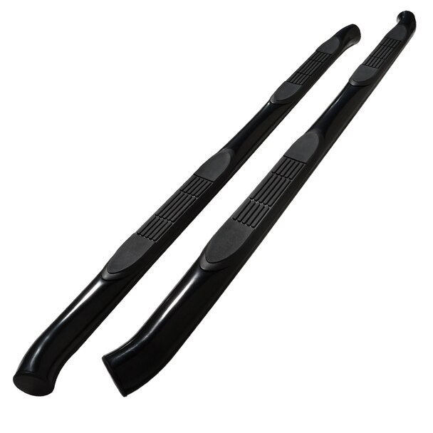 2008-2019 Toyota Highlander Side Step Bar (Black)
