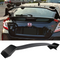 2016-2020 Honda Civic 10th Gen FK7 FK4 Hatchback 5Dr CTR Type R style Trunk Spoiler
