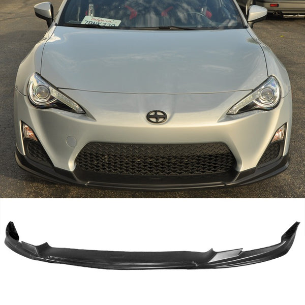 2013-2016 SCION FRS Type A style Front Bumper Lip