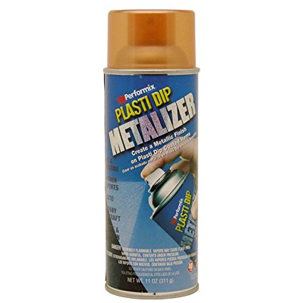Performix Plasti Dip Multi-Purpose Rubber Coating Aerosol-11 Ounce