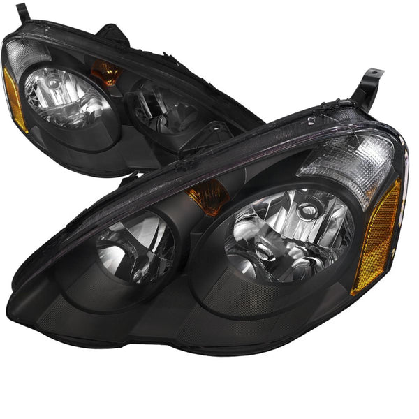 HEADLIGHT Housing Kit FOR 2002-2004 ACURA RSX DC5