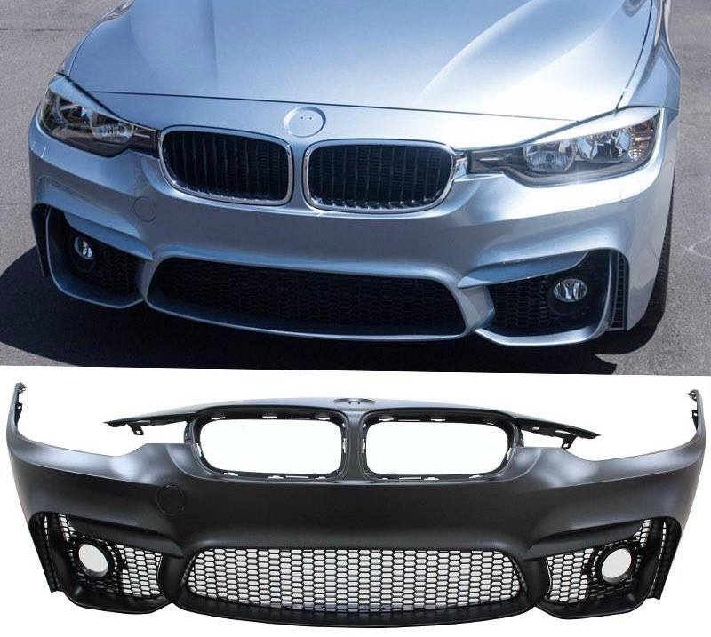 Carbon Fiber Spoiler For 2012-2018 3 Series / 2014-2016 4 Series Sedan F30 Rear Wing Trunk Spoilers Trunk Lid