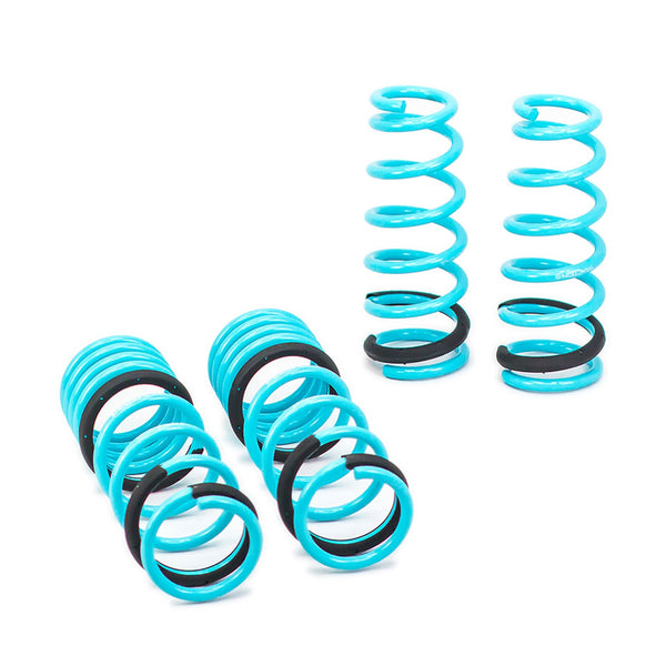 TRACTION-S™ PERFORMANCE LOWERING SPRINGS FOR HONDA ACCORD 2003-2007 ALL MODELS (UC) #LS-TS-HA-0003-A