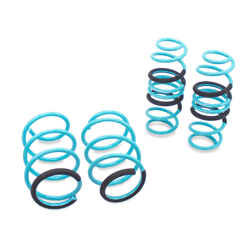 TRACTION-S™ PERFORMANCE LOWERING SPRINGS FOR HONDA CIVIC (FC) 2016+UP