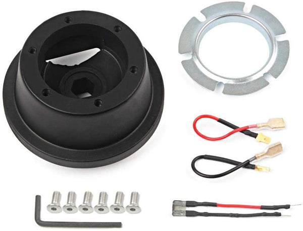 Boss Steering Wheel Hub Mustang 2005-2013 Focus 2000-2013 Fiesta 2011-2013