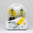 Nokya Hyper Yellow 9004/HB1 Light Bulbs 2500K 65/45W (Stage 1)