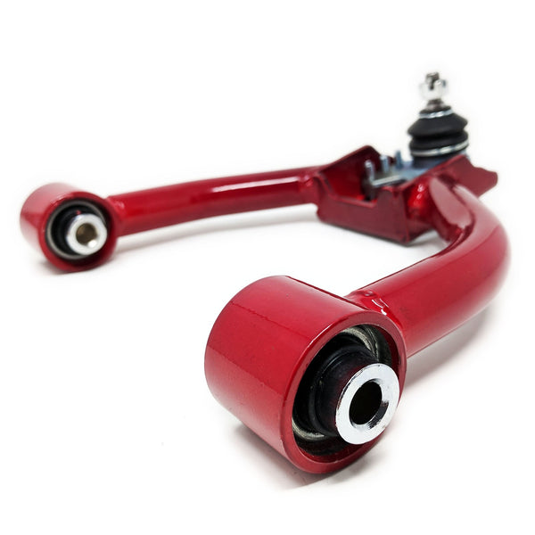 Adjustable Front Upper Camber Arms With Spherical Bearings, Ball Joints 2009-2014 TSX