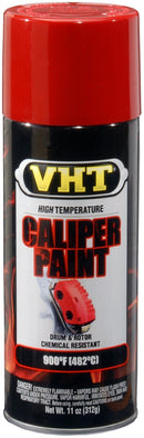 VHT Brake Caliper Paint Can - 11 oz.- Real Red SP731