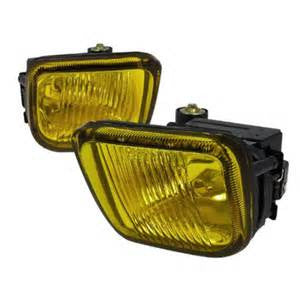 Fog light OEM Style for Honda 1996-1998 Civic
