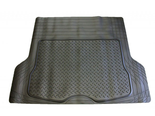 Universal Trunk Mat Black