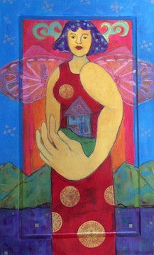 "The Women of ""Women's Work: A Celebration of Women & Creativity"""
