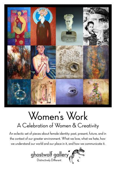 March at Ghostwolf