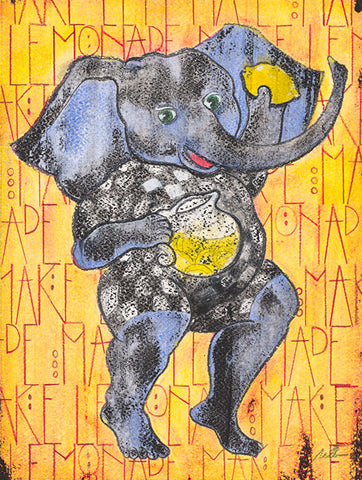 Roe LiBretto: Ganesha's Advice