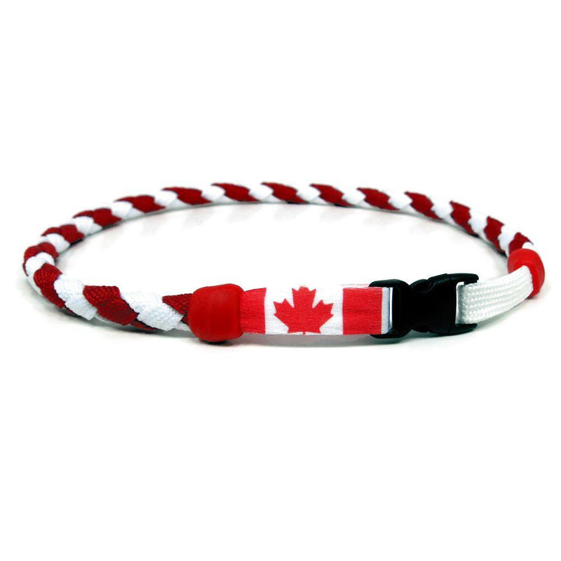 Canada Soccer Necklace - Swannys