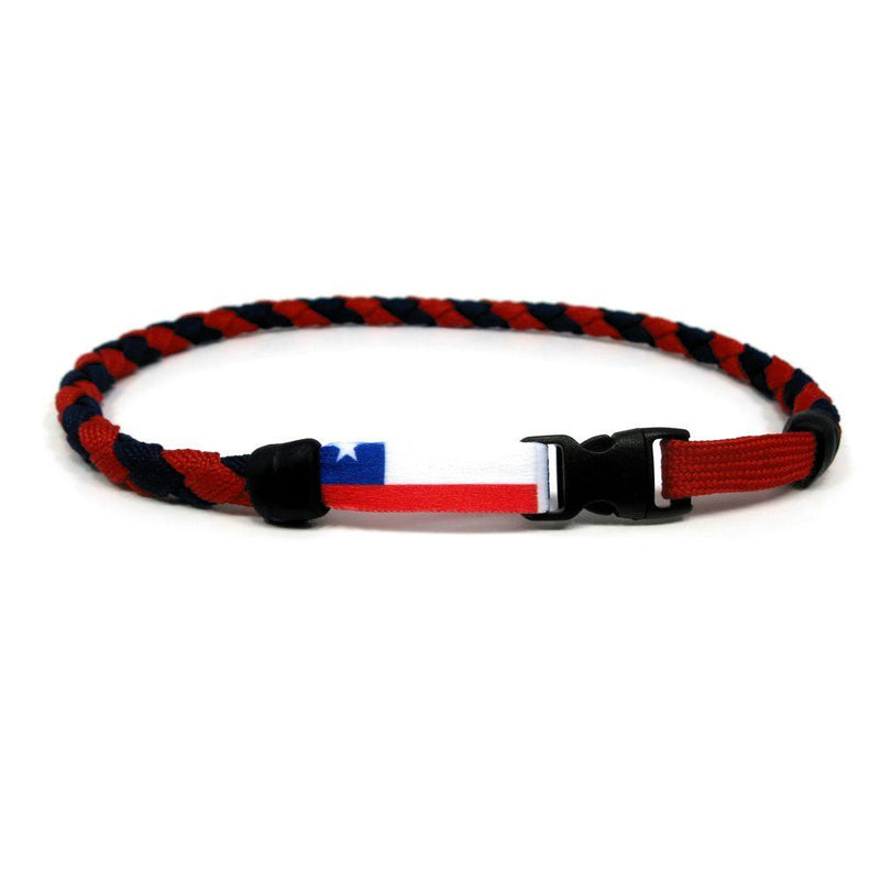Chile Soccer Necklace - Swannys