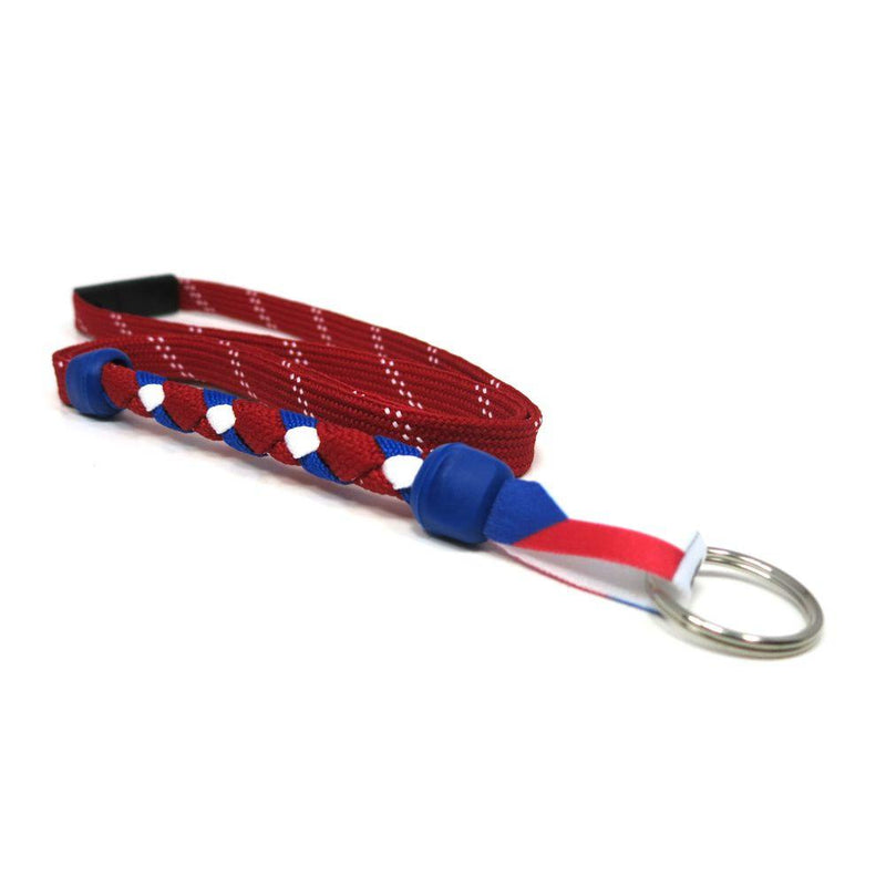Czech Republic Hockey Lanyard - Swannys