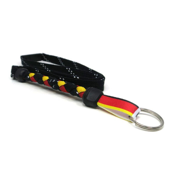 Germany Hockey Lanyard - Swannys