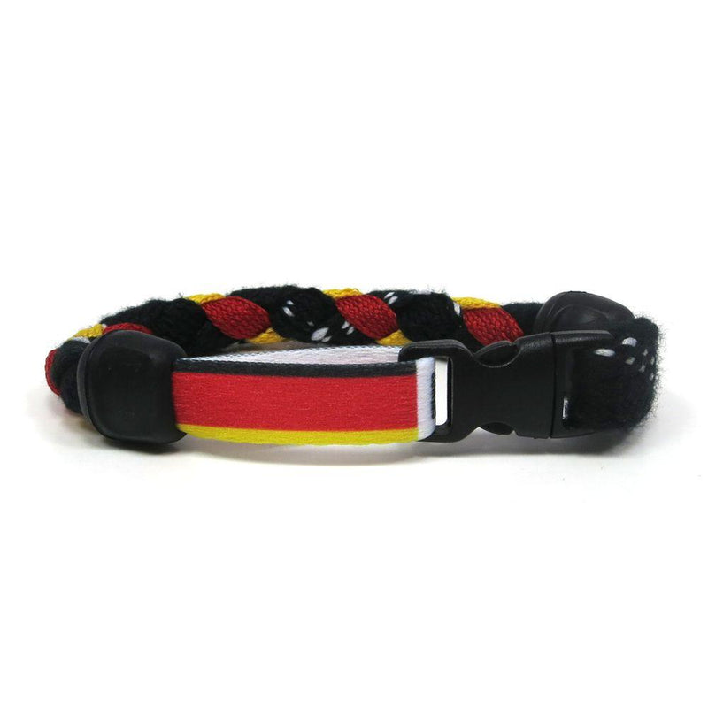 Germany Hockey Bracelet - Swannys