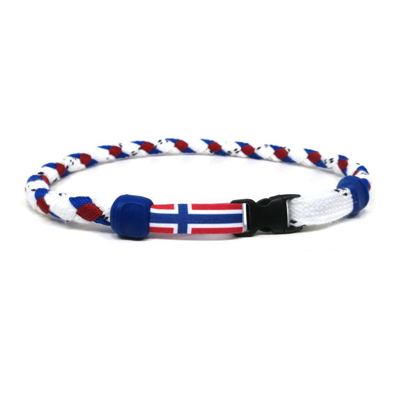 Norway Hockey Necklace - Swannys