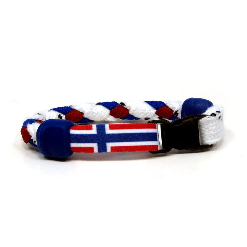 Norway Hockey Bracelet - Swannys