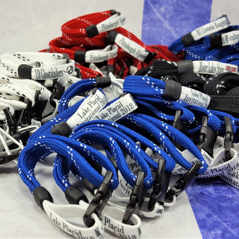 tournament hockey bracelet gifts