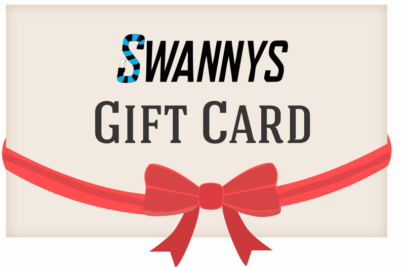 Swannys Gift Card