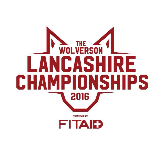 The Wolverson Lancashire Championships - WORKOUTS ARE NOW LIVE!
