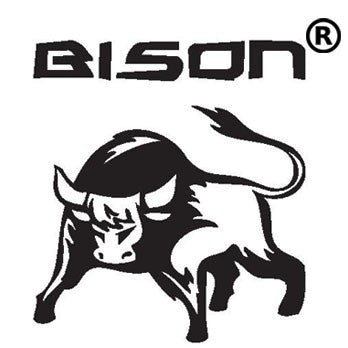 BISON and WOLVERSON Officially Trademarked!