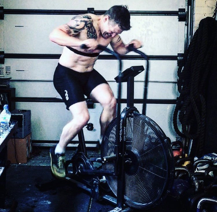 Going Down the Rabbit Hole – Top 3 Testing Assault Bike Workouts