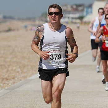 Running on Heart Rate - Wolverson Ambassador Matt Shore talks Heart Rate and Endurance