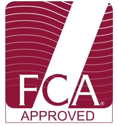 Wolverson Now FCA Approved