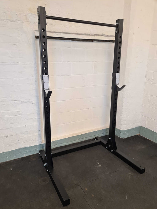 UK MADE, Wolverson Free-Standing Rack - Wolverson Fitness