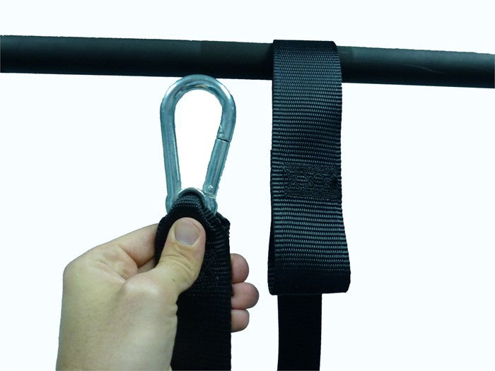 Active Strap Training System (AST) - Wolverson Fitness