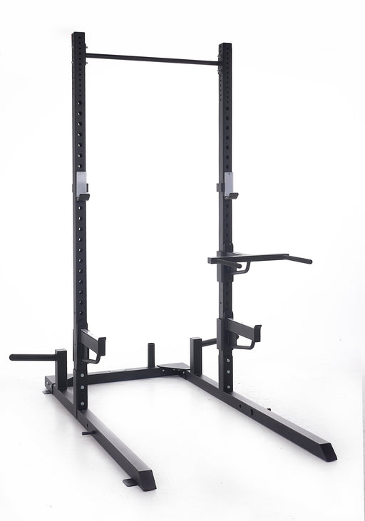 Bison™ Free-Standing Rack WEATHER PROOF - Wolverson Fitness