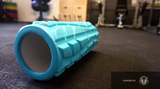 The Compression Point Roller