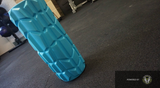 The Compression Point Roller - Wolverson Fitness