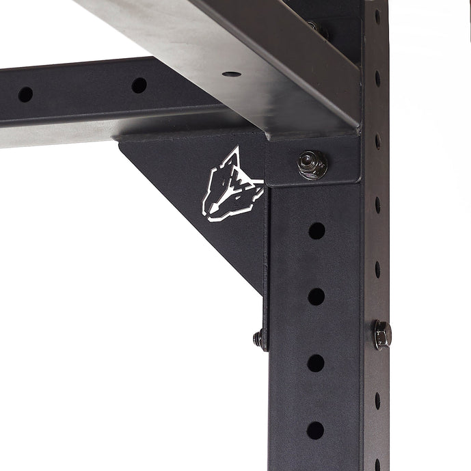 Wolverson Full Rack - Wolverson Fitness