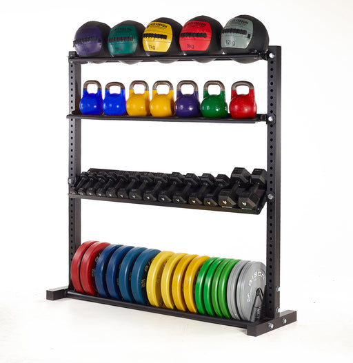 Heavy Duty Storage System - Wolverson Fitness