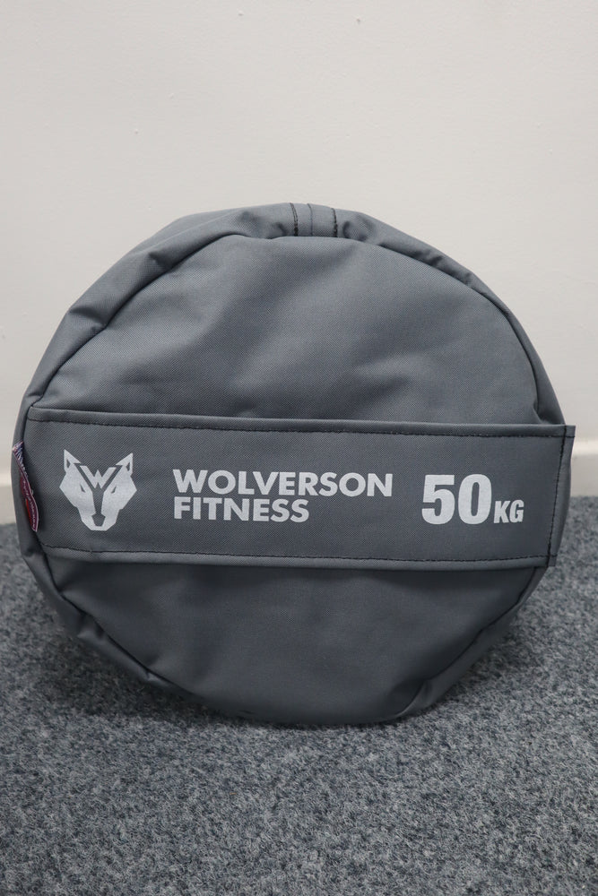 UK Built Wolverson  Strongman Sandbags