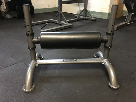 Wolverson Single Leg Squat Device - Wolverson Fitness