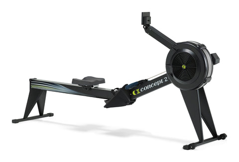 Concept 2 Rower Model E - Wolverson Fitness