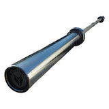 Wolverson™ 6ft 8kg GT Aluminium Olympic Training Bar