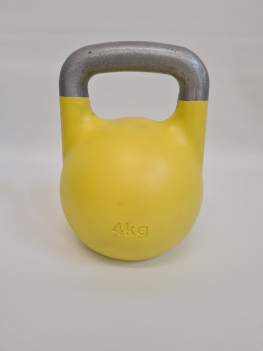 Limited Edition Full Size Competition Kettlebells - Wolverson Fitness