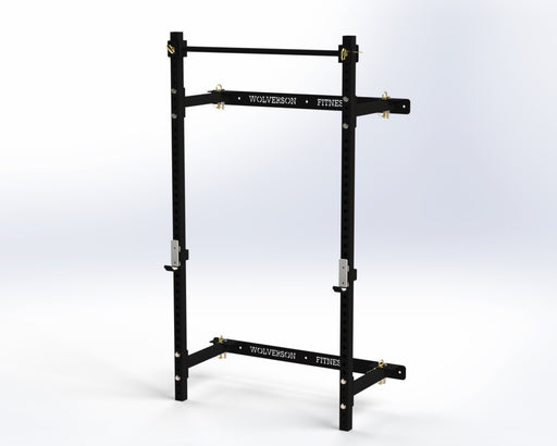 Wolverson F-WR2 - Wolverson Fitness