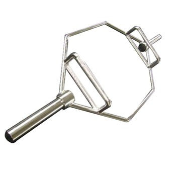 Wolverson™ 5ft 22kg GT Olympic HEX / Trap Bar - Wolverson Fitness