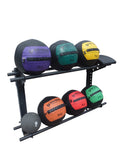 Wall Mounted Wall Ball Storage Racks