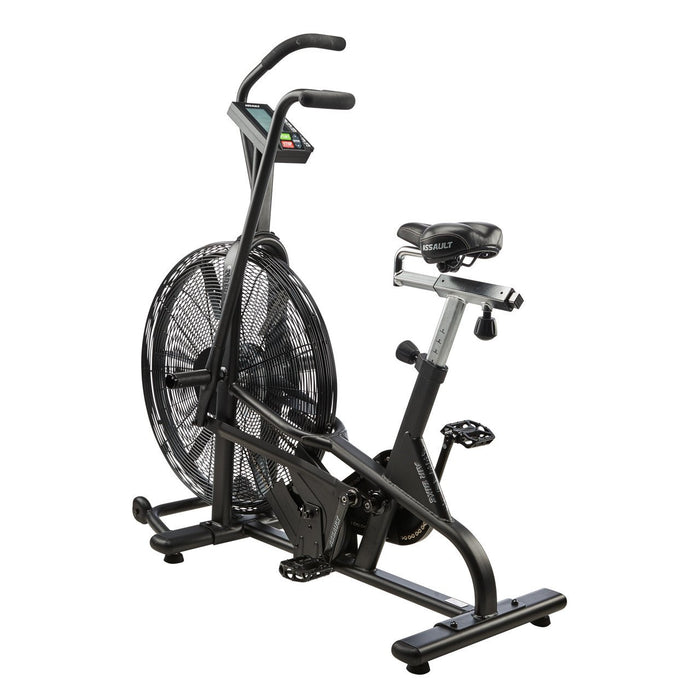 Assault AirBike Classic PRE ORDER, SHIPPING FROM 07/04 - Wolverson Fitness
